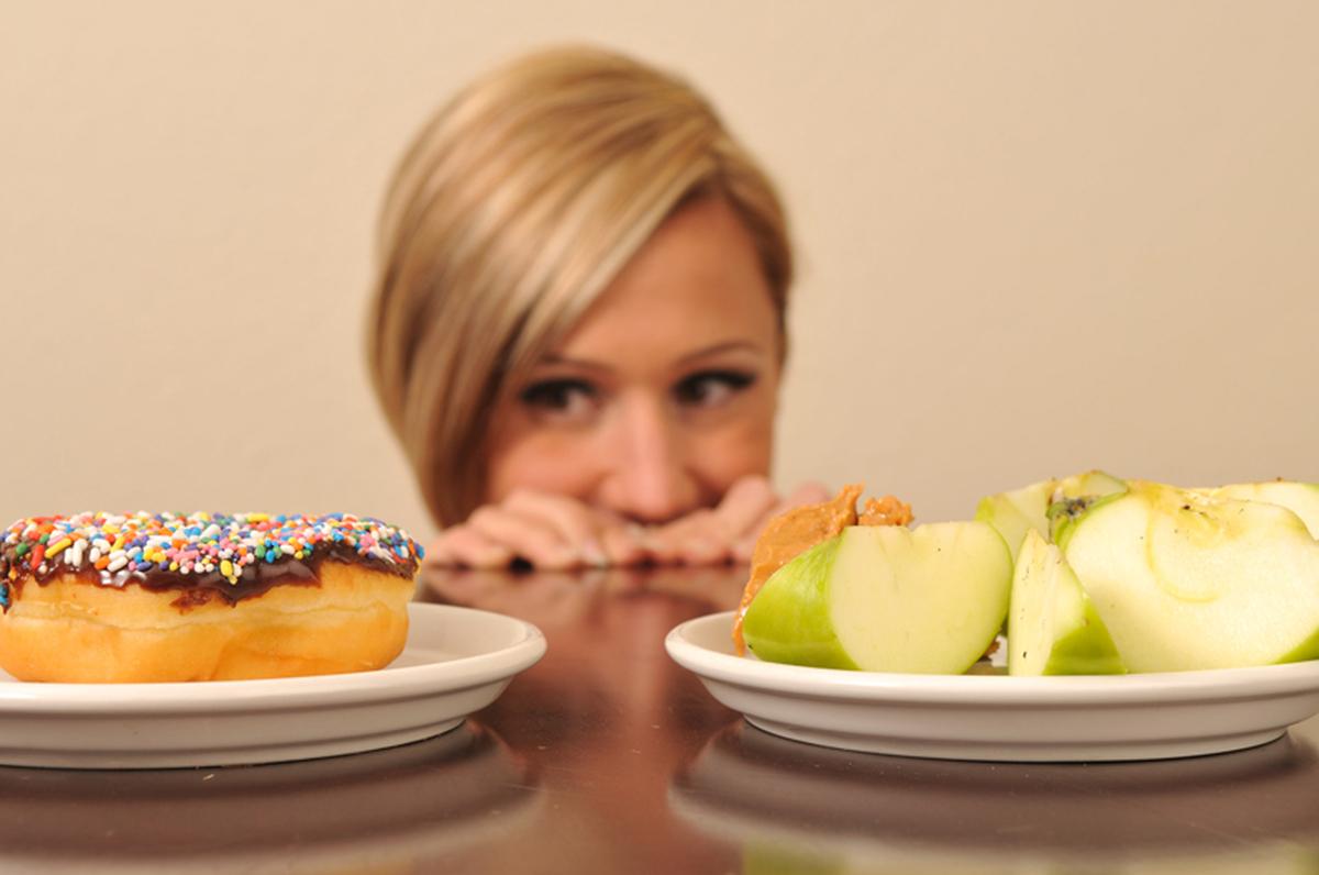 как похудеть животу